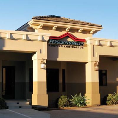 FM Roof Building