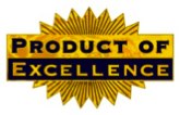 Product of Excellence