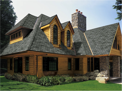 Composition Shingle Ferguson Amp Melvin Roofing Contractor