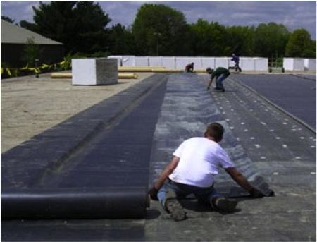 Sure-Tough 60mil EPDM black