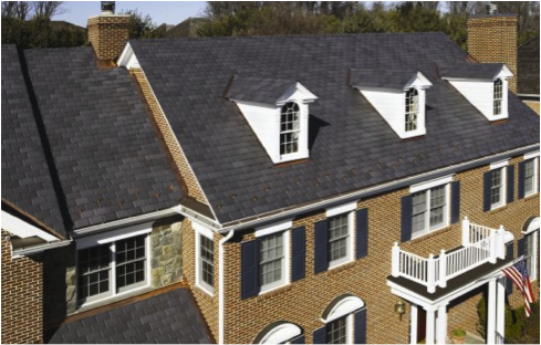 Certainteed Symphony Slate Roofing