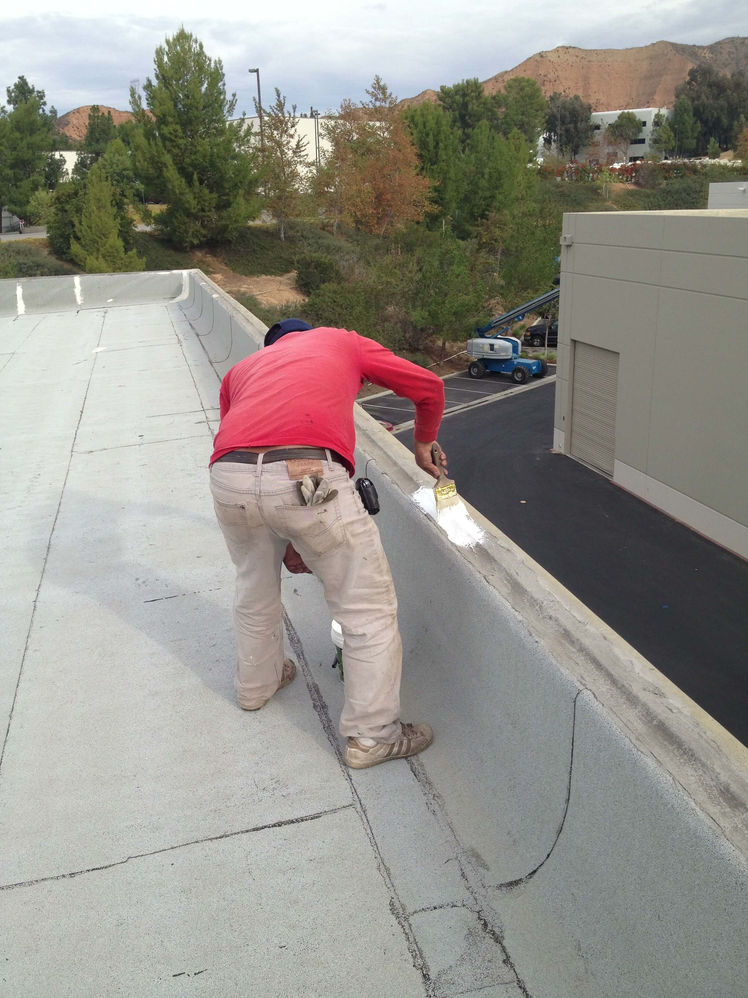 commercial-roof-maintenance